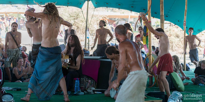 -= Boom Festival =-